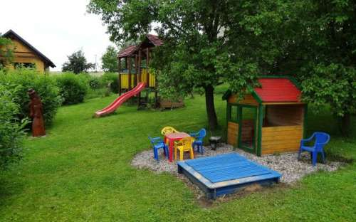 Dětské hřiště