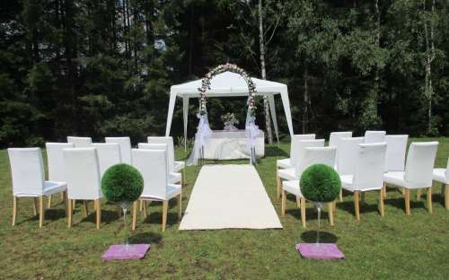Bryllup dine drømme ved Eduard Chateau i Jeseníky Mountains