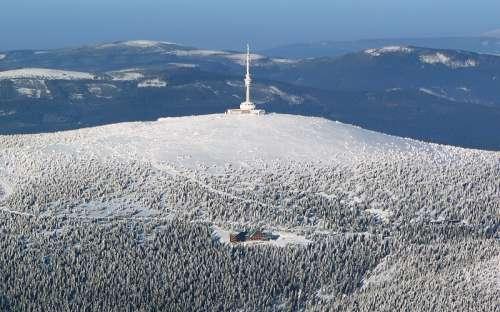 Hora Praděd
