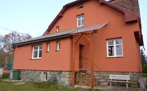 Chata Havel - ubytování na horách Krkonoše, Vysoké nad Jizerou, Liberecký kraj