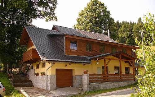 Berghut Ostruzna, Olomouc Region