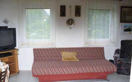 Obývací popkoj
