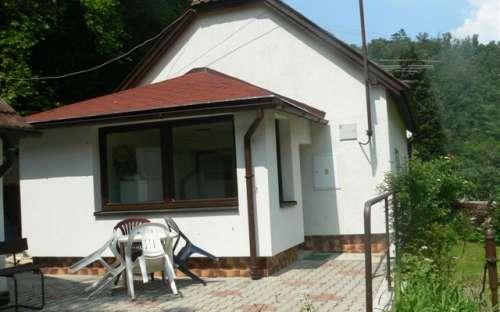 Chata Kocáby, billig indkvartering Central Bohemian Region