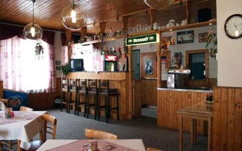 Restaurant Souš