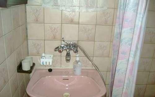 宿泊施設コテージオラシス-バスルーム