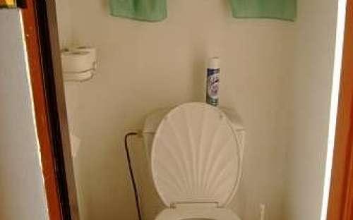 宿泊施設コテージオラシス-WC