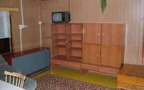 apartmán č. 4 - obývák