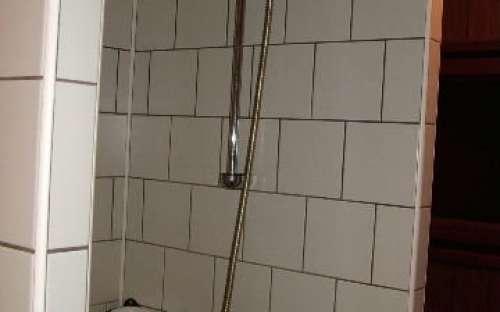 apartmán č. 4 - sprchový kout