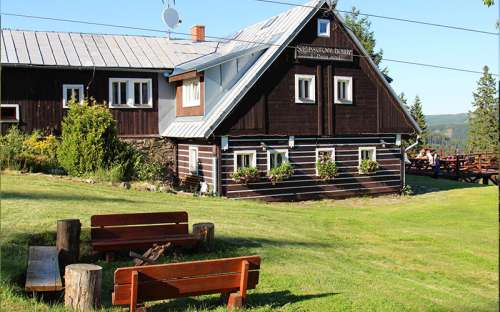 Estate Cottage Sagasserky