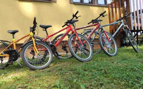 Lipno Bike Rental