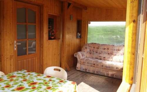 Cottage Suchý - Moravian Karst