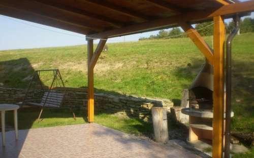 Domek Ivánek - Chata U Lesa