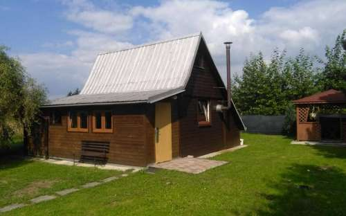Cottage U Libora、モラヴィア・シレジアのFrydlant nad Ostravici