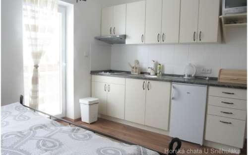 Stanza bianca (massimo 2 persona) - cucina