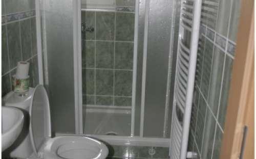 Camera verde (massimo 4 persona) - Bagno con wc