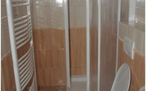 Sala blu (max 4 persona) - bagno