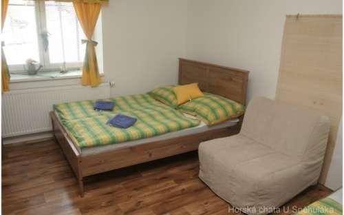 Yellow Room (Max 5 People)