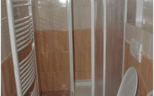 Stanza gialla (max persone 5) - bagno