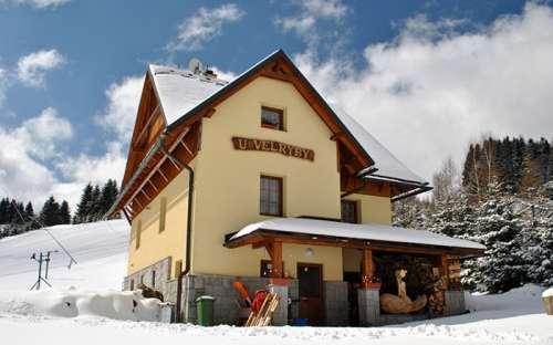 Mountain cottage Ostruzna