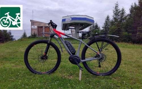 コテージでの電動自転車のレンタル -  Telnice