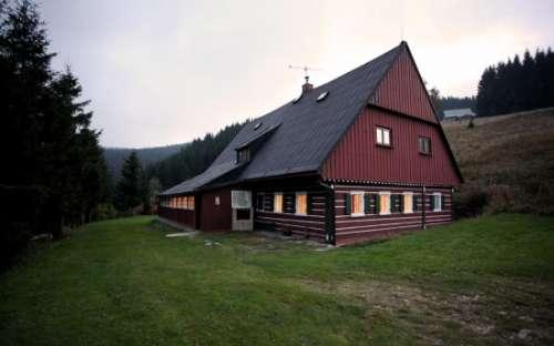 Horská chata Horní Malá Úpa
