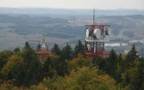 ヤルニクルックアウトタワー