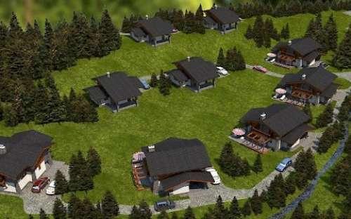 Cottages Resort Liptovia - dintorni