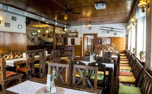 Restaurant - Bon cottage