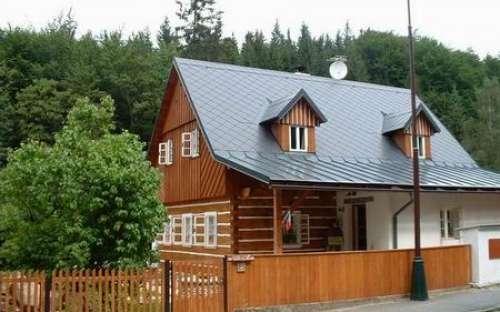 Dům Petra - U sjezdovek