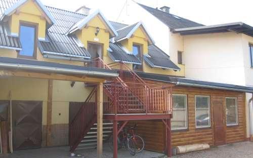 Penzion Farma Jeníček, ubytování Olomoucko