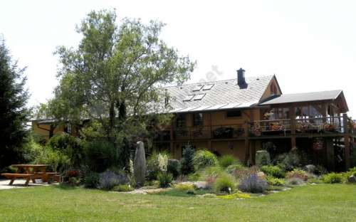 Wenet Farm Area