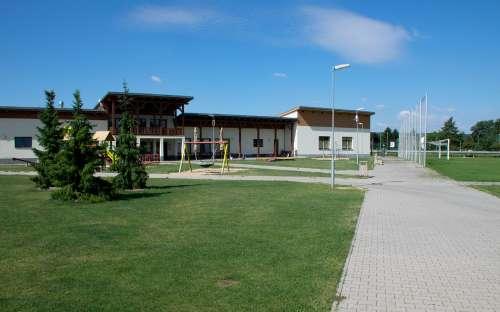 Areál Horní Počaply
