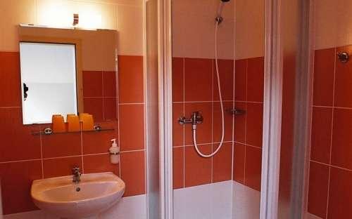 Badezimmer von Raum Nr. 5