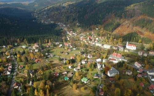 Josefův Důl Dorf
