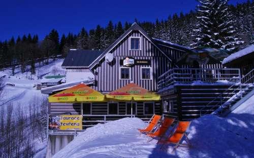 Horská chata Skácelka, indkvartering Giant Mountains, Liberec
