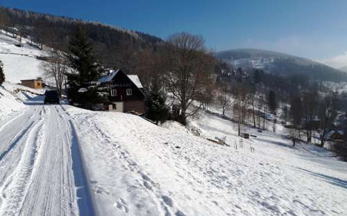 Horská chata U Pekařů, ubytování Pec pod Sněžkou v Krkonoších, Královéhradecký kraj