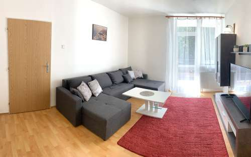 Appartement - appartement 3 + 1