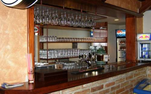 Pub i hytten Moravice