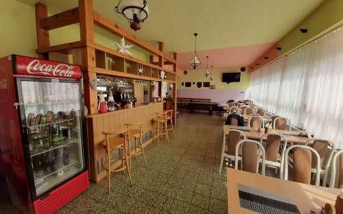 pub - restaurant