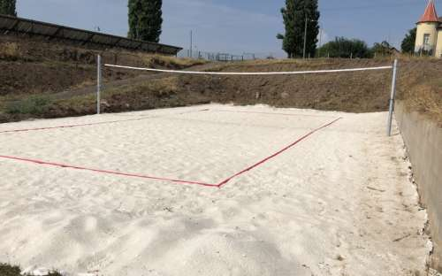 Inn at the Pond - Volleyball de plage