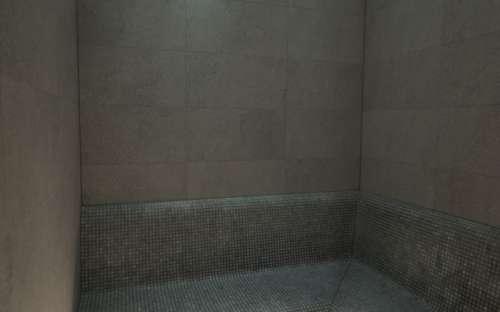 Parní sauna v hotelu Kamzík