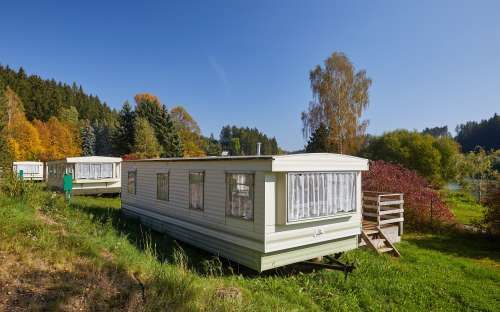 Camping Dolce - mobil-homes