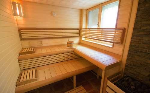 Sauna - Bon chalet