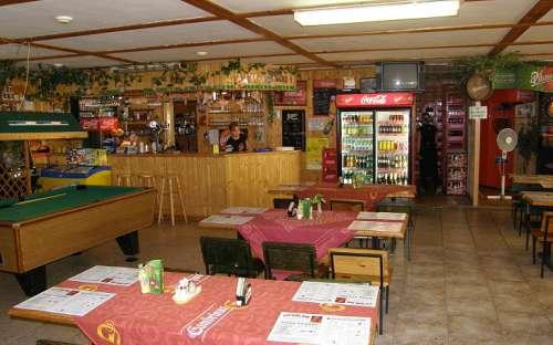 Campo Bítov - pub