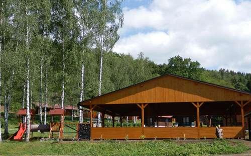 Eurocamping Bojkovice - restaurace