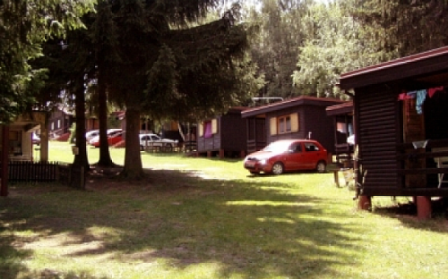 Camp Chatrek - cottage