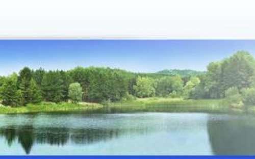 Camp Harmonie - Máchovo Jezero - Logo