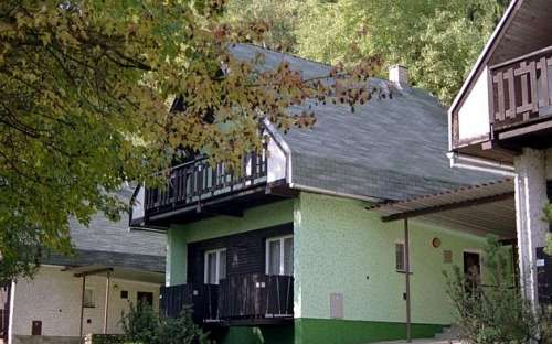 Kemp Dolce - apartmánové domky