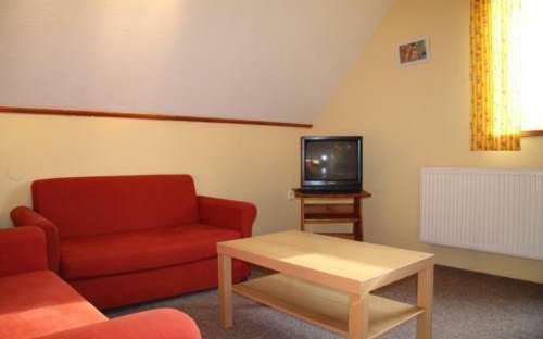 Camping Dolce - kamers