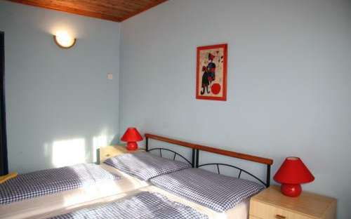 Camping Dolce - chambres